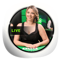 Live 888 Plus Blackjack