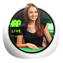 Live 888 Select Blackjack
