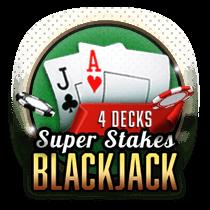Super Stakes Blackjack